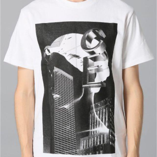 Cav Empt C.e T-shirt