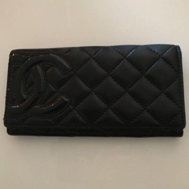 Chanel Luxury Wallet