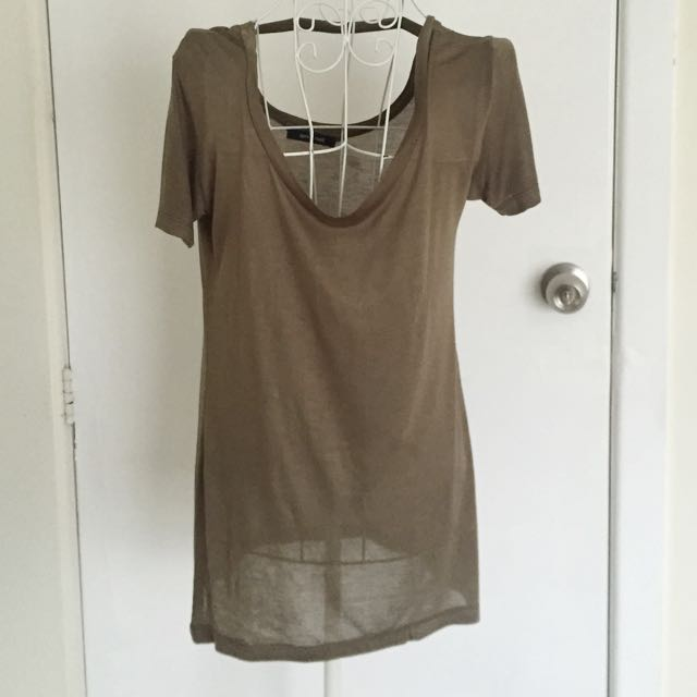 Cooling Sexy T-Shirt