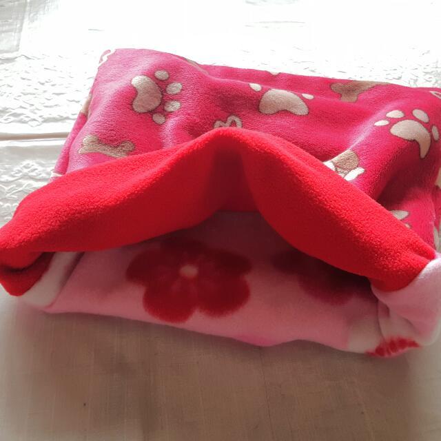 Cuddle Sack (Made To Order)