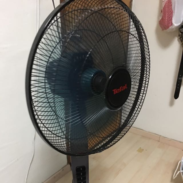 Electric Fan - Tefal(Reserved)
