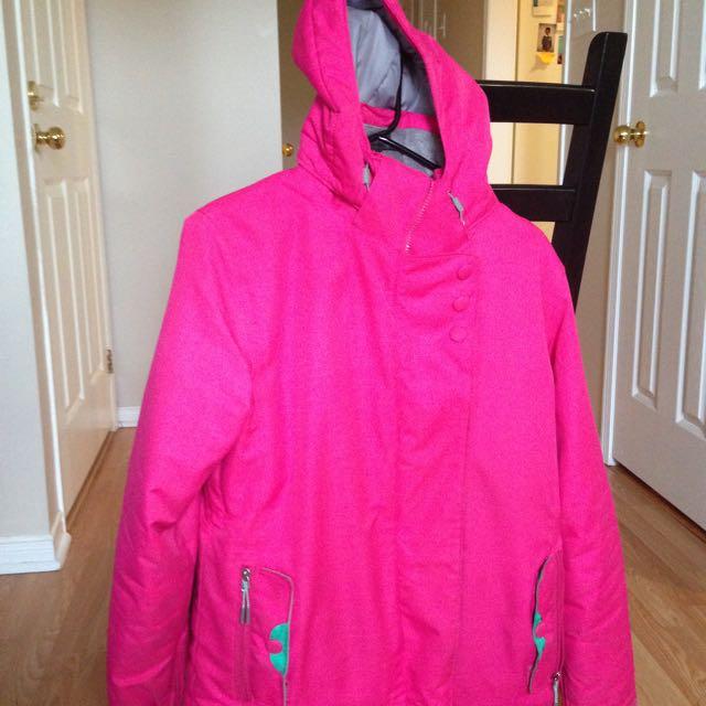 Firefly Women Jacket In Size Medium