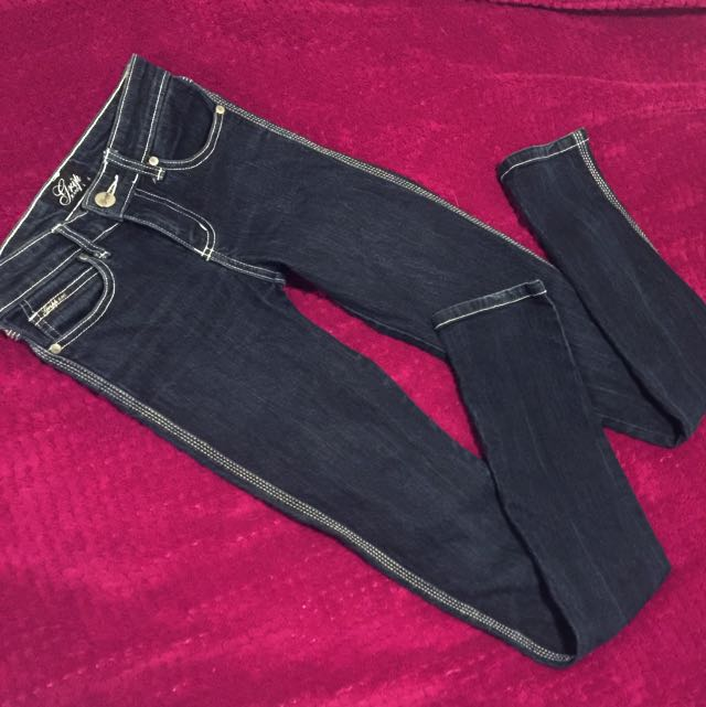 Gripp Jeans 6
