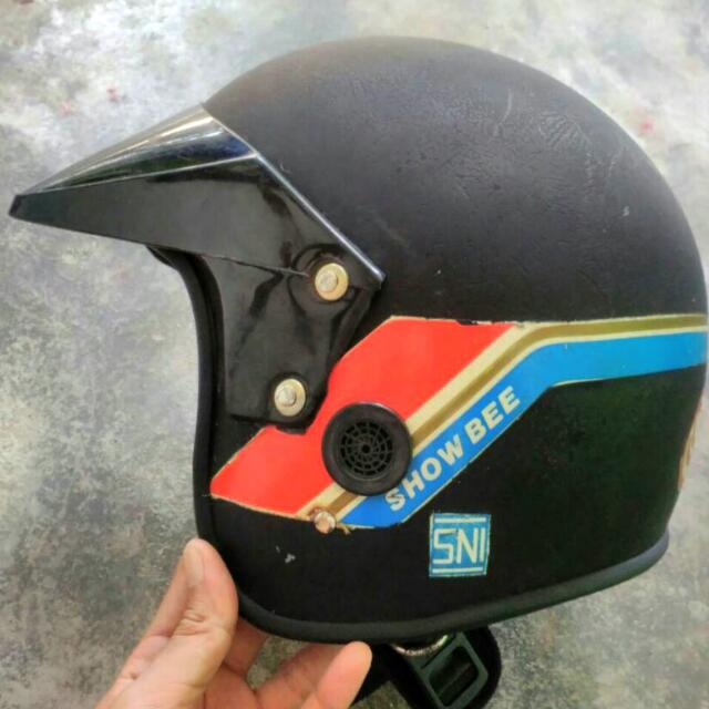 Helm Kiwi