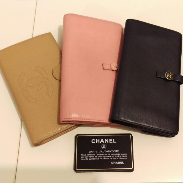In Stock NOW!!! Authentic Chanel