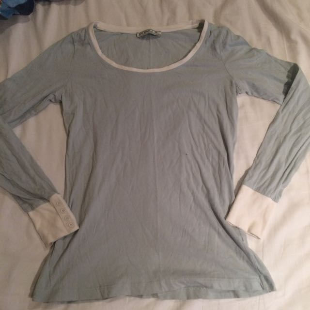 Just Jeans Long Sleeve Shirt