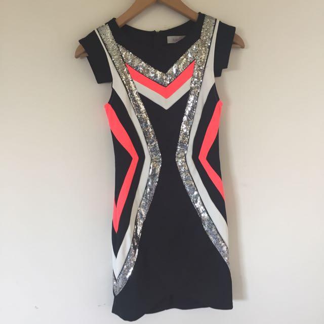 Dress- Kaiyimei