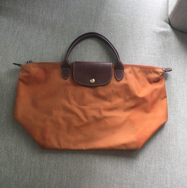 Longchamp Carry