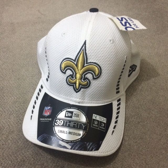 Topi NFL New Orleans Training Headwear