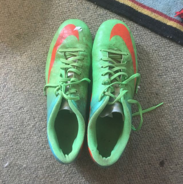 Nike Boots Size 11