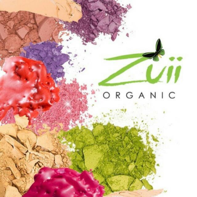 Organic and Cruelty-Free Make-up