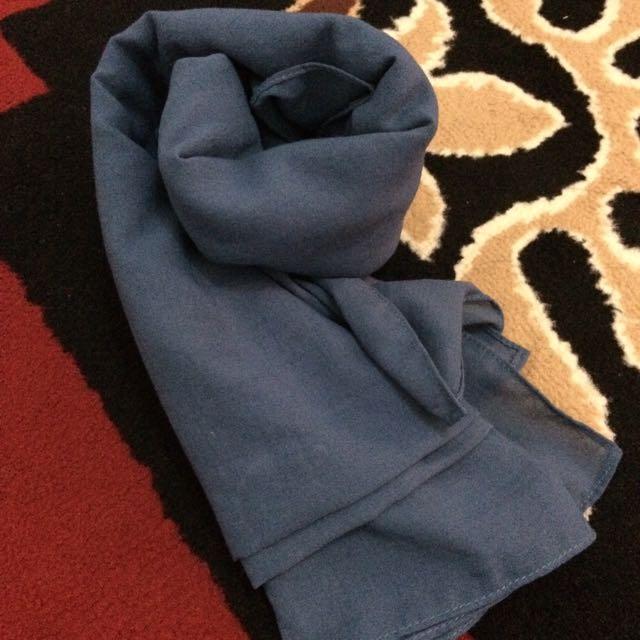Pashmina Evabiana Hijab