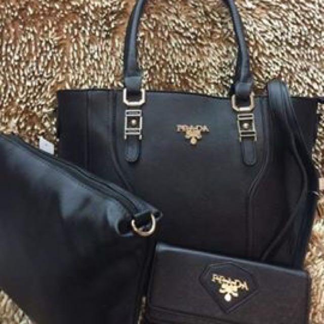 Prada Bag sets