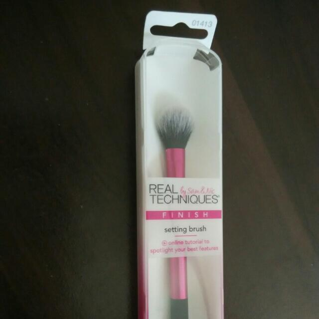 Real Technique Setting Brush