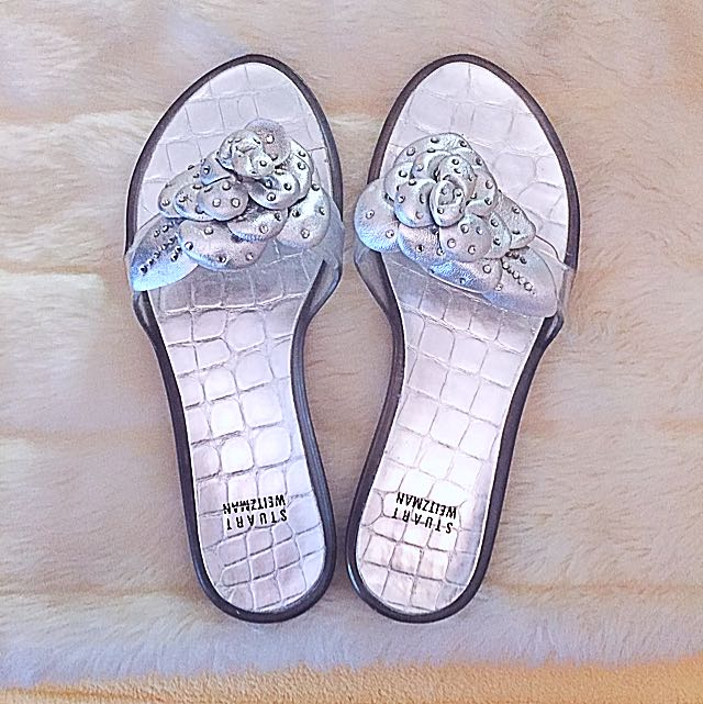 Stuart Weizmann Flip Flops