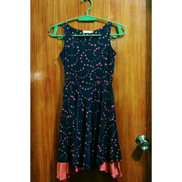 Sugar and Spice Dress 1 (for kids)