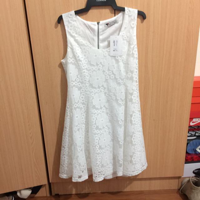 Temt Lace Dress