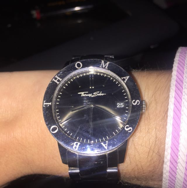 Thomas Sabo Watch