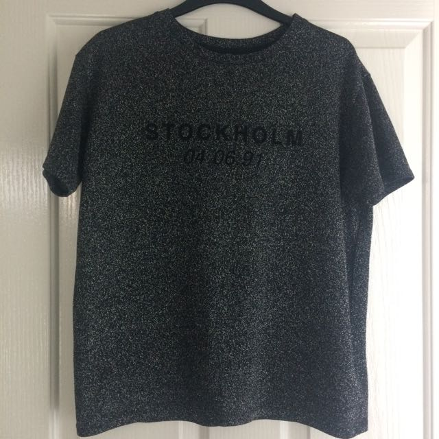 TOPSHOP Tee Size 12