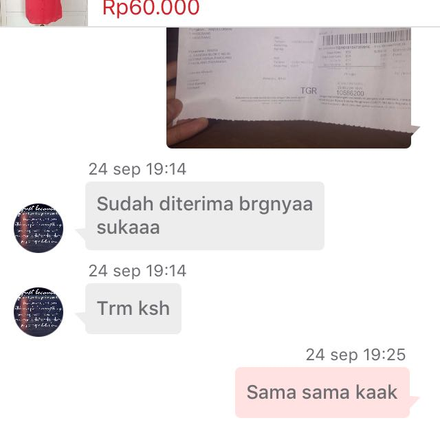 Trusted Seller! 😊