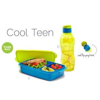 Tupperware Cool Teen