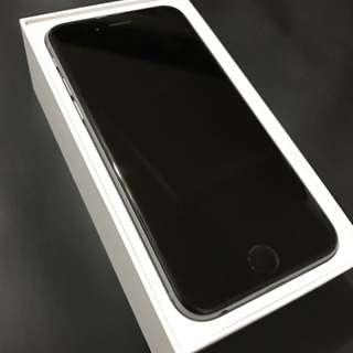 IPhone 6 16g 太空灰