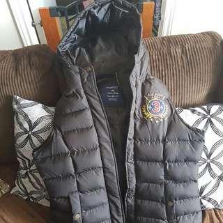 New Polo Vest