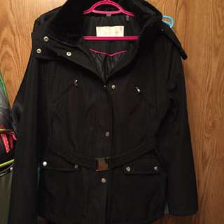 Jessica Simpson Winter Jacket