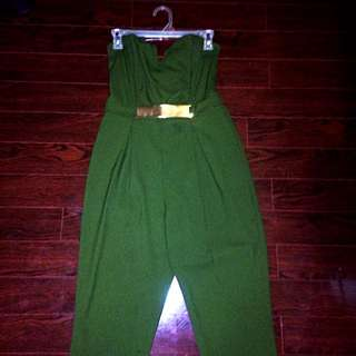 TWO Jumpsuits for $30