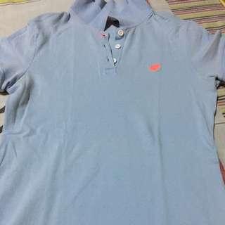 Giordano polo shirt women