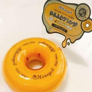 特價中/日本甜甜圈整髮保濕40年的優良品牌、超可愛、女孩必備