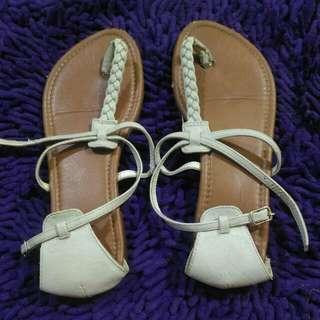 Sepatu Sendal F 21
