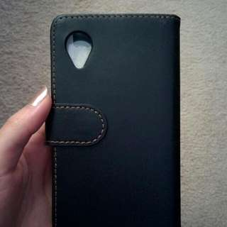 Nexus 5 Wallet Case