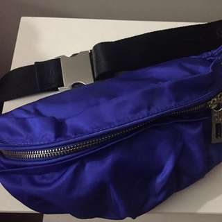 *on Hold* Lululemon Waist Bag (aka 'On Your Bum Bag')