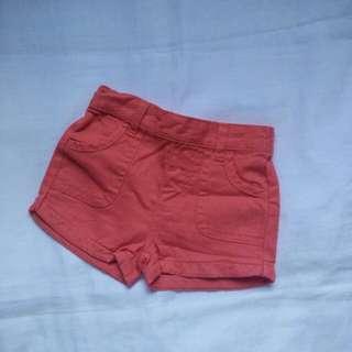 FOS Kids Shortpants