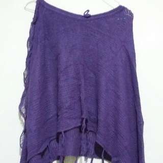 Purple Mexican Outer