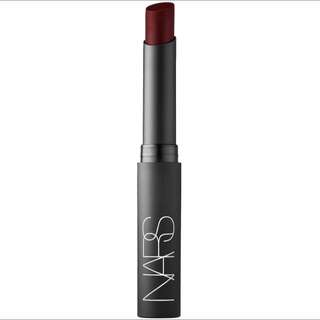 Nars Pure Matte Lipstick & Urban Decay 24/7 Lipliner