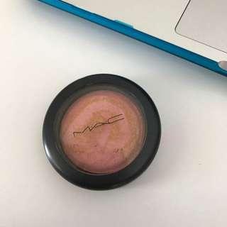 Mac - Mineralise Blush - Solar Ray