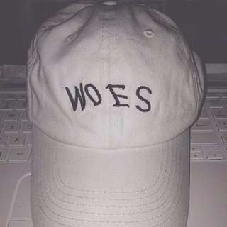 OVO 'Woes' Hat