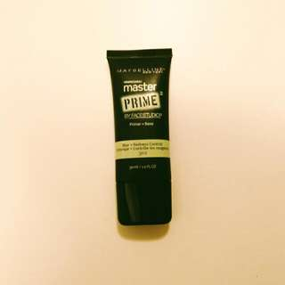 Maybelline New York Master Primer