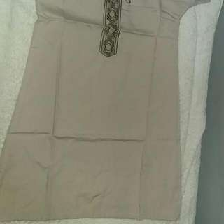Baju Muslim Gamis Laki2