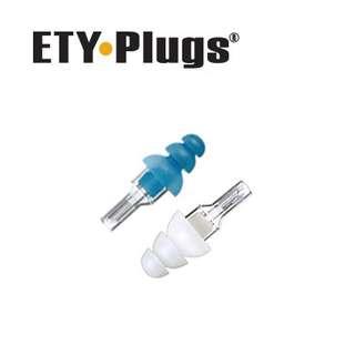 ETYMOTIC ER20 ETY Plugs High Fidelity Earplugs (Attenuators for Drummers)