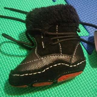 OUTBAK'S Infant Boots