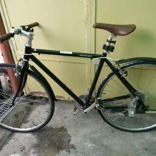 City Bike Made In Japan Size M.