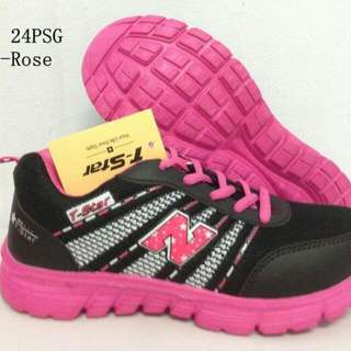 T-star Running Shoes