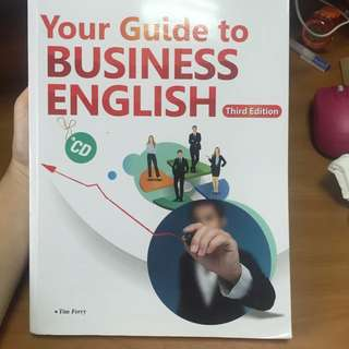 Your Guide To Business English