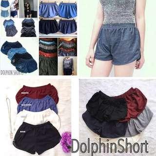 Dolphin short