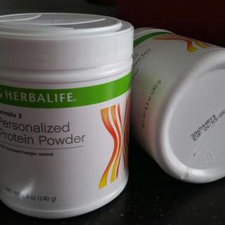 Herbalife Personalised Protein Powder