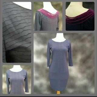 Mini Dress By Stellar