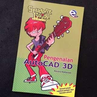 Pengenalan Autocad 3D